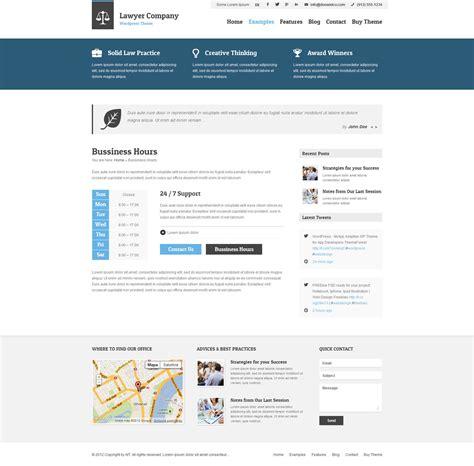 html5 themes adaptive lawyer multi purpose adaptive wordpress theme wordpress