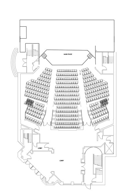 stage floor plan theater floor plan architecture photography theater