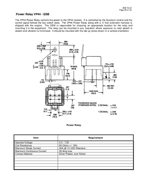 vp44 ecm motor wiring diagram wiring diagrams wiring
