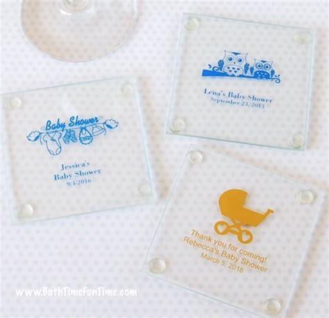 Personalized Baby Shower Favors by 35 Baby Shower Favors Personalized Baby Shower Favors