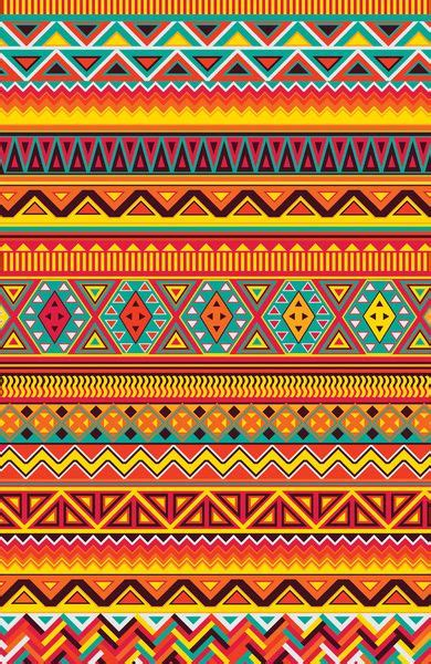 Pattern Aztec aztec pattern print turquoise patterns and shape