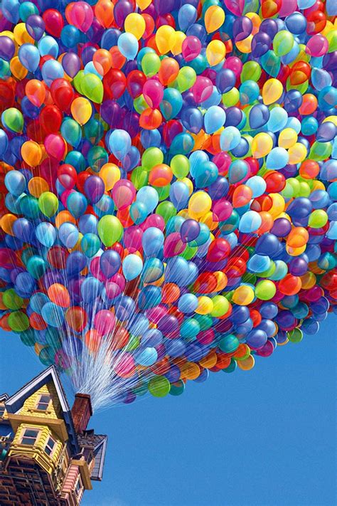 up wallpaper tumblr freeios7 up balloons parallax hd iphone ipad wallpaper