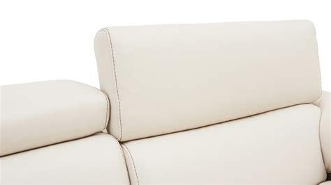 natuzzi white leather corner sofa natuzzi editions calabria corner sofa sterling furniture