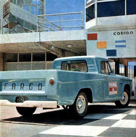 imagenes de zanello up 100 dodge fargo d 100 1963 taringa