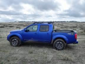 2015 Nissan Frontier Mpg 2015 Nissan Frontier Review Specs Carfax