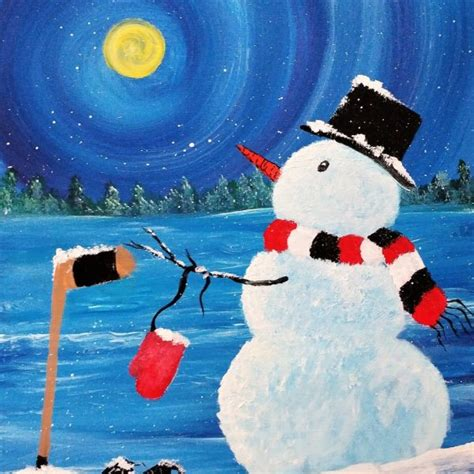 paint nite truro paint truro dec 2 macdonald