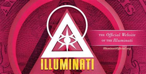 gli illuminati documentario incazzatodentro gli illuminati aprono il proprio sito web