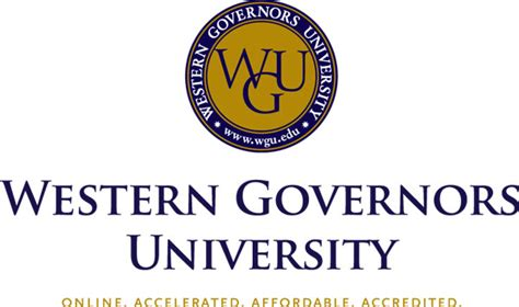Western Governor Mba Accreditation by International Business International Business Schools