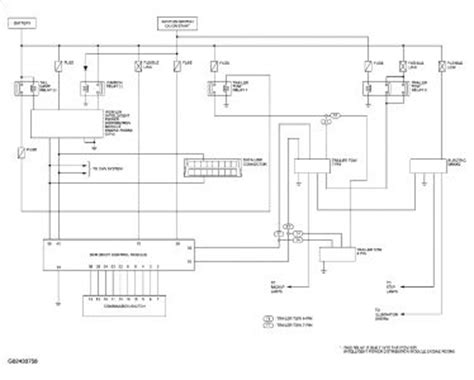 2005 nissan pathfinder wiring diagram 37 wiring diagram