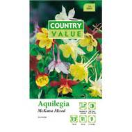 Country Value Marigold Mixed country value safari mixed bizzie lizzie flower seeds bunnings warehouse