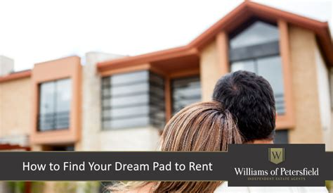 how to find your dream home looking to rent in petersfield here s ten things you can