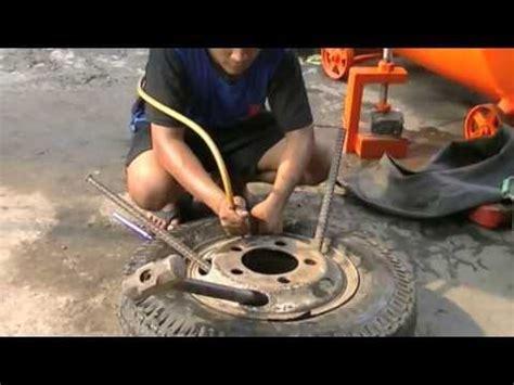 Tambal Ban tire repair tambal ban