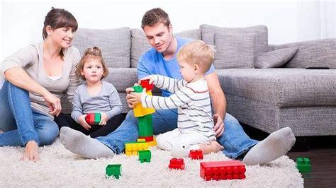 Imagenes De Niños Jugando Con Sus Padres | tras los reyes aproveche estos d 237 as para jugar con sus hijos