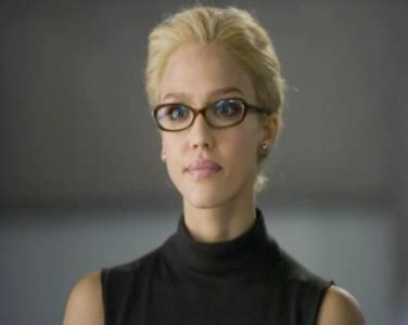 Copy Albas Fantastic Four Gucci Dress by Alba S Glasses In The Fantastic Four The Jjb