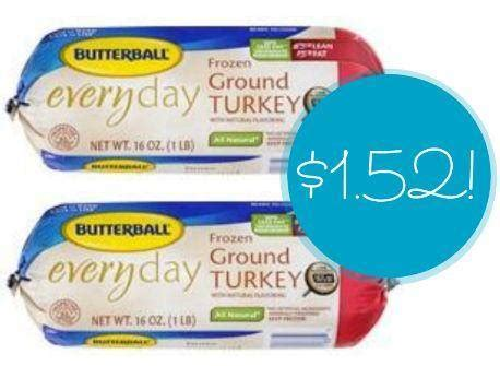 printable butterball ground turkey coupons butterball coupons new printable deals and sales