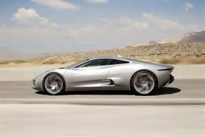Jaguar Hybrid 2013 Jaguar C X75 Hybrid Supercar To Check If They