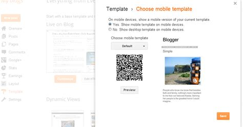 blogger not working why blogger mobile template not work everything from