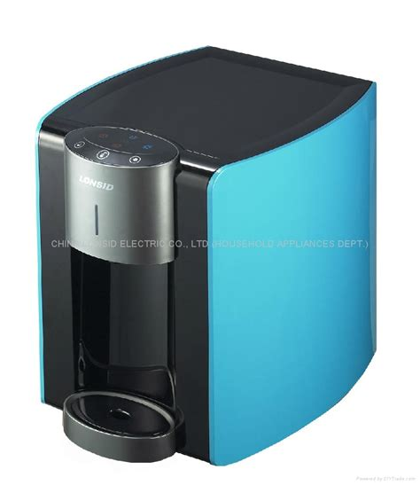 smart countertop smart countertop hot cold water cooler with uv or ozone