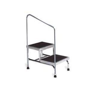 Bariatric Step Stool With Handle by Bariatric Step Stool Two Step W Handle Cmx Imaging