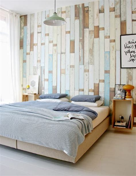 beautiful wallpaper design for home decor tapete in holzoptik 24 effektvolle wandgestaltungsideen