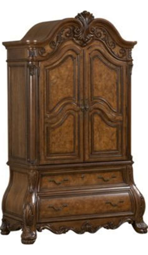 Havertys Armoire by Villas Furniture And Medium On