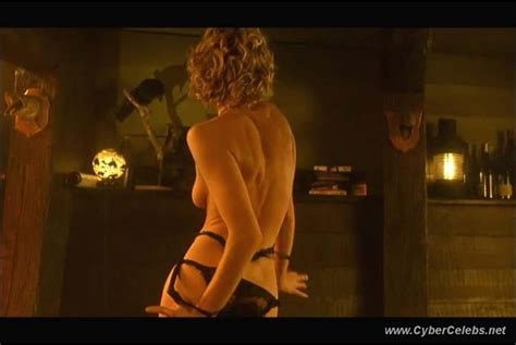 Rebecca romijn sex video — photo 3