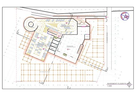 parking floor plan basement parking plan www pixshark com images