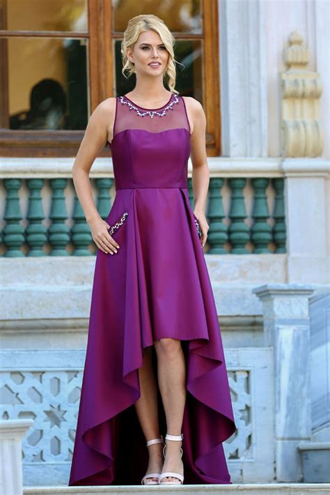plum color dress neva style plum color prom dress 43710mu neva style