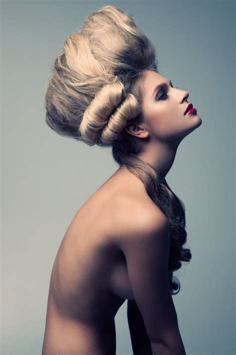 Hairstyle For Photoshoot by Photoshoot Styling Ideas Hair Robyn Goldhar