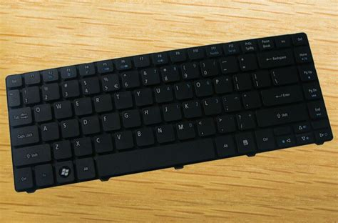 Keyboard Laptop Acer 4750 us for acer laptop keyboard 3810t 3820t 4736g 4738 4750