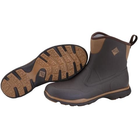 muck s excursion pro mid boots 611984 rubber