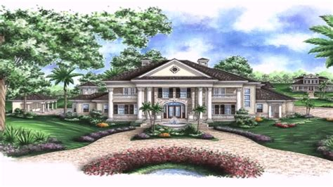 dream homes source southern style houses house plans at dream home source
