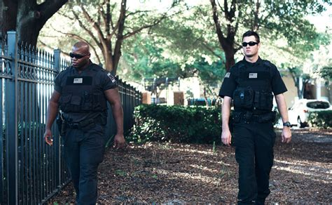 Armed Security Officer by Armed Security Guard Services Orlando Florida