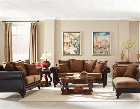 living room groups 3pc sofa chaise living room groups d l furniture