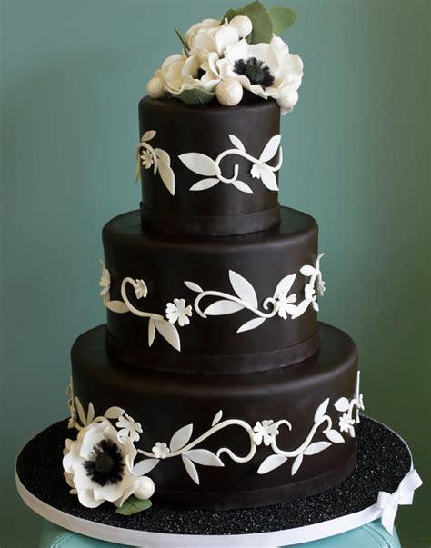 imagenes tortas artisticas mejores 38 im 225 genes de tartas blanco y negro en pinterest