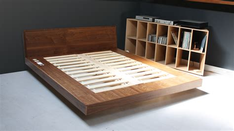 bed plans diy platform storage bed plans plans free download