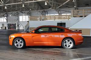 2011 Dodge Charger 2011 Dodge Charger Pictures Photos Gallery Green Car Reports