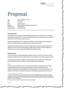 writing proposals template cae tim s free lesson plans