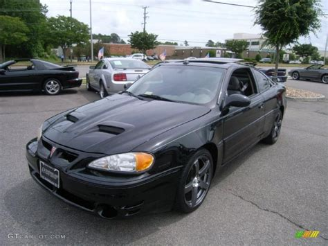 2003 pontiac grand am gt black 2003 pontiac grand am gt coupe exterior photo
