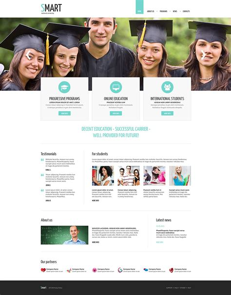 Template 53894 Ensegna Themes Drupal Dating Template