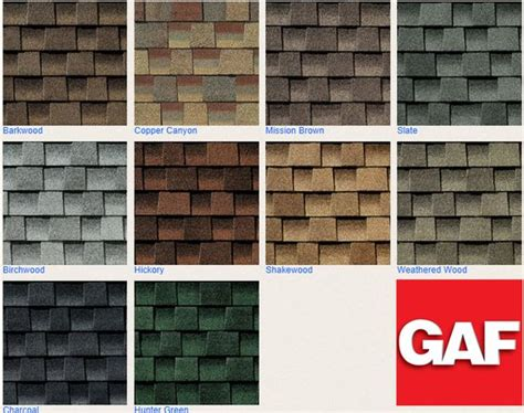 Tuscan Home Decor Catalog by Vinyl Siding Color Chart Gaf Timberline Roofing Shingles