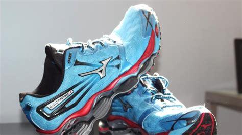 Mizuno Wave 2 Premium mizuno wave prophecy 2 review running shoes guru