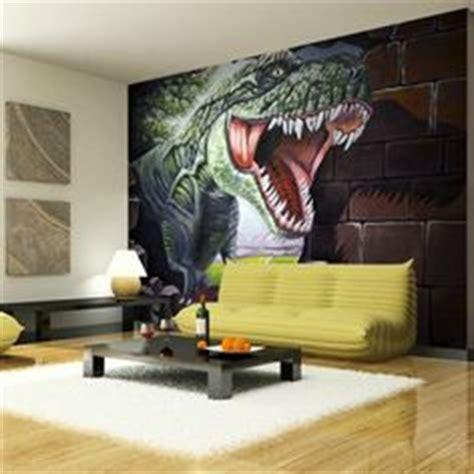 dinosaur wallpaper for bedroom 3d dinosaur wallpaper personalized custom wall murals