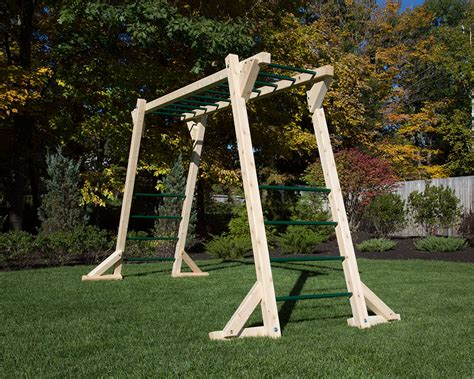 Monkey Bars For Backyard by Free Standing Monkey Bars