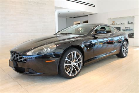Aston Martin Db9 Used For Sale by Used Aston Martin Db9 For Sale Stamford Ct Cargurus