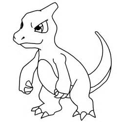 pokemon dibujos pintar 1 dibujos colorear
