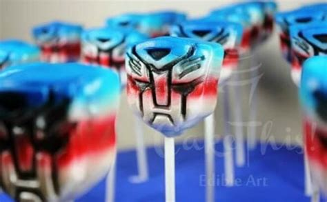 totally cool transformers party ideas spaceships  laser beams