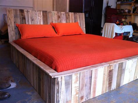 pallet bedroom furniture pallet bed contemporary furniture dallas