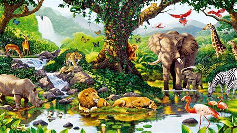 imagenes de paisajes y animales hermosos im 225 genes de paisajes hermosos de animales salvajes hermosos