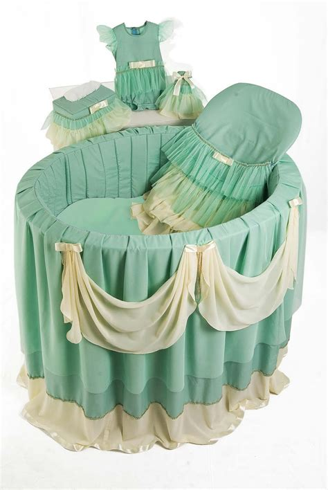 Events Managements Spring Baby Crib